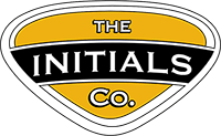 The Iniitials logo